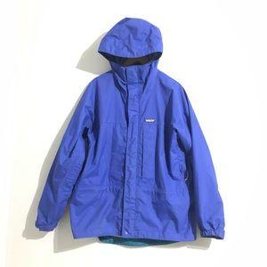 Vintage Patagonia Men's Shell Jacket